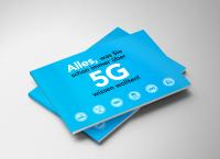 5G-Whitepaper von Wireless Logic mdex GmbH: Alles, was Sie schon immer über 5G wissen wollten!
