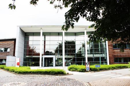 Innovationszentrum Fennel