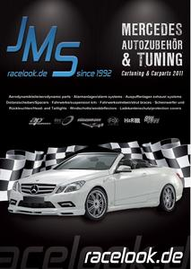 cover mercedes 2011