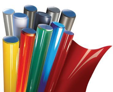 Die insgesamt 39 Farben der 3M Scotchprint Wrap Serie 1080 lassen kaum noch Wünsche offen. Matt- und Metallic-Varianten gehören dabei ebenso zum Spektrum wie lackartig glänzende Folien (Foto: 3M)