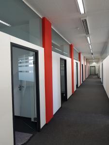 Tux zieht um neues Zuhause für TUXEDO Computers