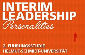 Interim Leadership Personalities