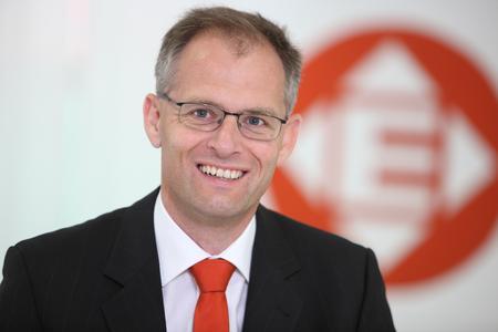 Für Peter Dennert, Geschäftsführer der Elsen Logistik GmbH und Elsen GmbH & Co. KG., hat sich der Aufwand der Zertifizierung gelohnt.  (Foto: ELSEN)
