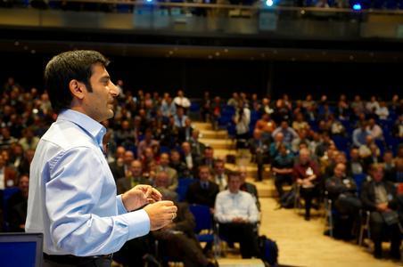 Rahman Jamal NI R&D Keynote