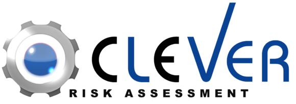Logo CLEVER Risk Assessment
