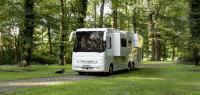 2012: umfangreiche Modellpflege des VARIO Perfect in dritter Generation. Größere Kühlflächen, LED Lichttechnik, umfassende Fahrsicherheitssysteme