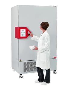 BINDER Ultra-Tiefkühlschrank ULTRA.GUARDTM-Freezer