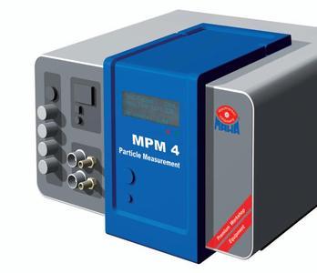 Partikelmessgerät MPM 4