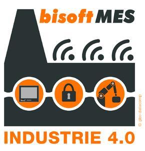 Grafik Industrie4.0