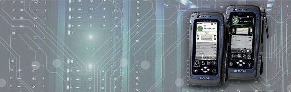 Kupfer und Glasfaser kosteneffizient und sicher zertifizieren