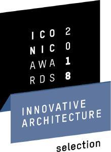 Signet Iconic Awards Innov Architecture 2018 Selection / Bild: GEZE GmbH
