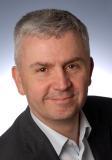 Dr. Udo Keller, Global Head of IT bei der OTTO FUCHS KG