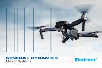 General Dynamics Mission Systems und Dedrone starten Partnerschaft