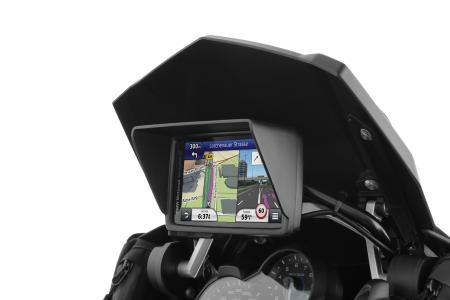 Wunderlich Blendschutz Navigator VI