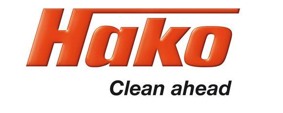 Hako GmbH_Firmenlogo
