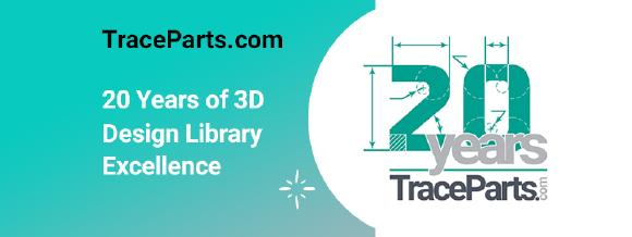 20 Jahre TraceParts.com