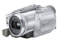 2005 - NV-GS250: 3CCD Megapixel Camcorder / EISA Award: European DV Camcorder
