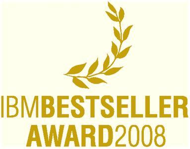 rzw IBeeS erhält IBM BestSeller Award
