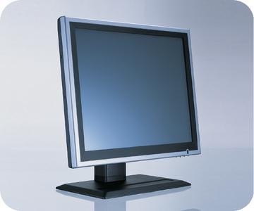 Neu im Ultratronik-Portfolio: Designorientierte, hochwertige Point of Sales Displays von GVISION