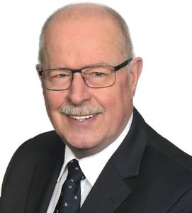 Wolfgang Heinz-Fischer, International Business Development for embedded products, TQ-Systems GmbH