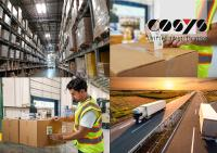 COSYS Ablieferungsnachweissystem, TMS Verlade- und Ablieferscannung