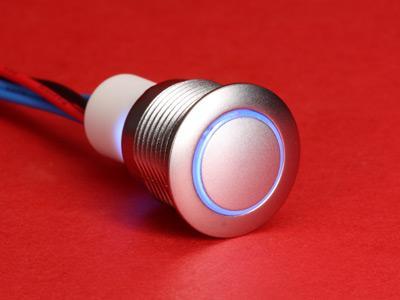 57M mit Drahtanschlüssen und Ringbeleuchtung