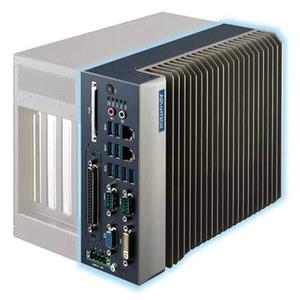 lüfterlose BOX PC Systeme