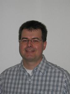 Jörg Bossok - IT Systemadministrator/Webmaster