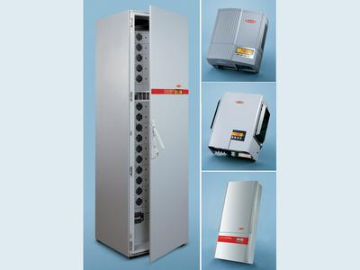 The Fronius IG, Fronius IG Plus and Fronius IG central inverter series are eligible for extended warranties