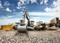Continental Makes Construction Machinery Safer and More Efficient