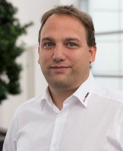 Thomas Brukner steht an der Spitze des sechsköpfigen Außendienst-Vertriebsteams (Bildquelle: Hotmobil Deutschland GmbH)
