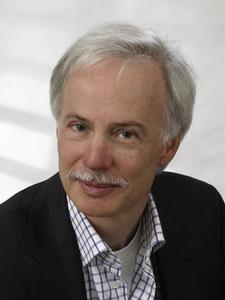 Klaus Hammer, Marketing Director EMEA for Emerging Industries von NCR