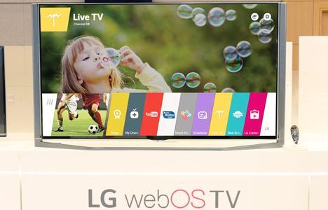 LG webOS 1.0 TV-Kunden erhalten Gratis-Upgrade