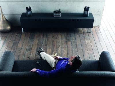 MCi900 - Lifestyle