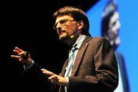 """Zukunftsforscher Erik Händeler referiert im Juli bei """"Talk im Park"""""""