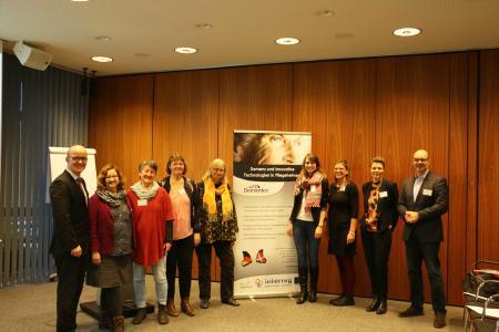 Deutsch-Dänische Netzwerkkonferenz / Foto: Demantec