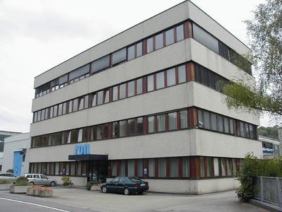 Der Anlagenbauer Karl Roll GmbH & Co. KG legte im Geschäftsjahr 2008 um 20 Prozent zu.