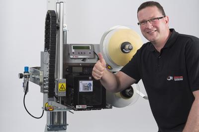 Die Modulbauweise bei den Legi-Air Druckspendern hat viele Vorteile für den Kunden