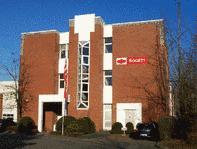 Sogeti Hauptsitz Düsseldorf