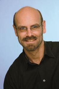 Klaus Nürnberger