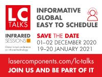 Online Exchange of Knowledge with Virtual LC Talks