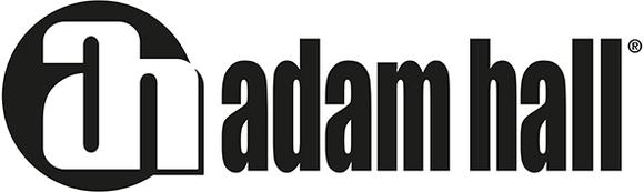 Adam Hall GmbH Logo