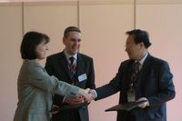 EMVA signs cooperation agreement with the Chinese Mechanical Engineering Society (CMES)