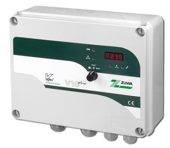 pump control