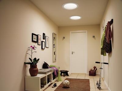 tageslicht auch ohne fenster velux deutschland gmbh pressemitteilung. Black Bedroom Furniture Sets. Home Design Ideas