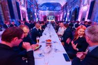 Abendveranstaltung im Palais im Großen Garten Dresden
