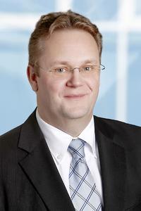 Andreas Keiger, Geschäftsbereichsleiter Vertrieb Europa bei Rittal. Foto: Rittal GmbH & Co. KG