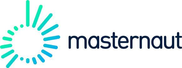 Logo Masternaut