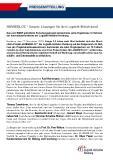 [PDF] Pressemitteilung: HANSEBLOC - Smarte Lösungen für den Logistik-Mittelstand
