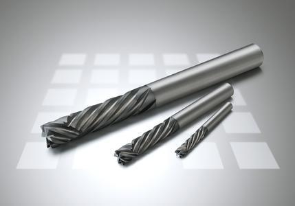 Sandvik Coromant präsentiert neue Schaftfräser für Verbundwerkstoffe auf der JEC Europe 2013 in Paris